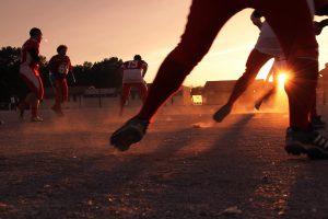 Sportliche Incentive Events